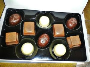 Coklat yummi